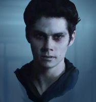 Void!Stiles by Alex-Soler