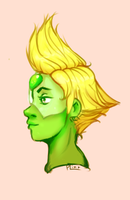 But what if mohawk by PineappleLiar