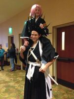 Ikkicon 2012 by waterfish5678901