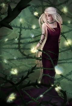 Thorn by Limerry