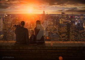 Family time by Jankristoff