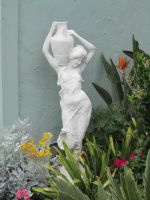 Statue stock 9 by chamberstock