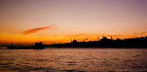 Istanbul XL by fasafisoman