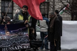 Protest Day X by suolasPhotography