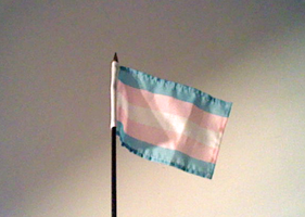 Transgender Day of Remembrance 2012 by JocelynSamara