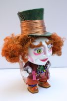 MAD HATTER 2 by Italian-Goatee