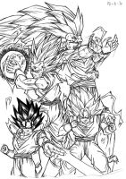 Vegetto DBM by Slangh