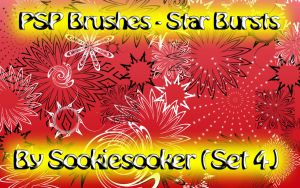 Free PSP Brushes 4 by Sookie by sookiesooker