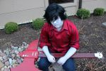 .AT. Marshall Lee 007 - ASTL 2014 by MasonManiac