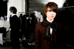 Ryan Ross by XxPlastic-VomitxX