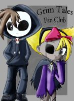 Grim Tales ID Fan Club by pokediged