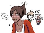 girl_searches_for_the_donut.png by Amai-Kiyashi