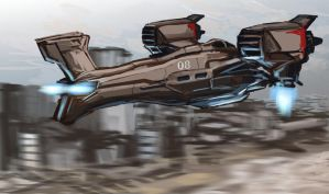 VTOL 2014 by TheDrowningEarth