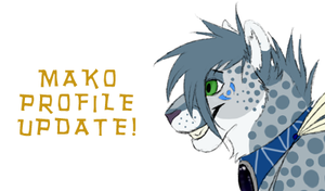 Mako Reference update by Rininiri