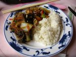 Chinese Food by ralesk