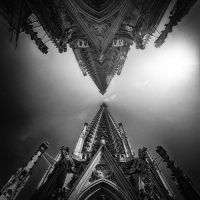 2 Towers by StefanEffenhauser