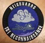 Neighvarro 1st Reconnaissance Patch by EthePony
