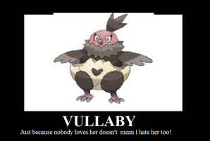Vullaby Motivational