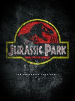 Jurassic Park 4 Teaser Poster by ioinme