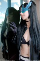 :BRS: I'll Find Strength by AlouetteCosplay