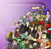 THIS IS MYMUSIC - Season 1 Tribute by munchkin-t