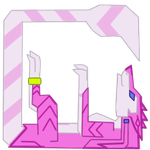 MH3U icon style: Commish: Io by SiIentis