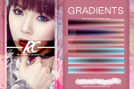 GRADIENTS #O10. by SorixStudio