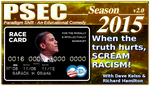PSEC 2015 The Race Card by paradigm-shifting
