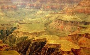 Grand Canyon by geometricphotos