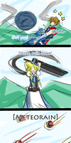 DISSIDIALAND - Still Fighting by himichu