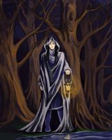 Maeglin by AnotherStranger-Me