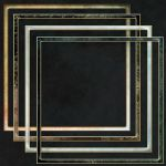 Square Marble Frames by jilbert