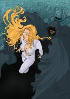 Cloak and Dagger by Autumn-Sacura