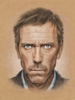 Dr House by DevilBot