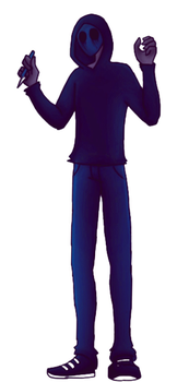Eyeless Jack by Truth-Syndrome