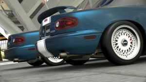 MX-5 GT6 / 4 by angelneo107