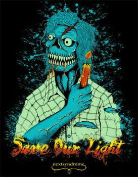 save our light by nextsyndrome