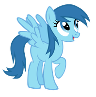 Blue October vector by Durpy