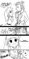 LoZ - ICE CREAM D: by bradsgurl