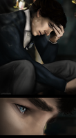 [Sherlock] The sign of three.. by xXMarilliaXx