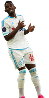 Georges-Kevin NKoudou Render by PiaDesigns