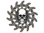 New ID  Wretched Bones Sun by Wretched-Bones