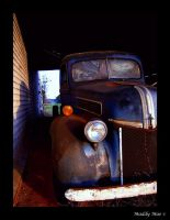 Old Truck by shutter-bug664