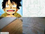 Luffy (First Part) by Nolicedul