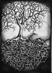 Roots by HeartBeatingForArt