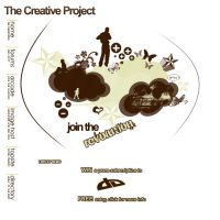 The Creative Project Splash1 by Concept-X