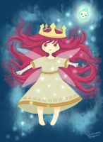 Aurora: The Child of Light by zefrustratedartist