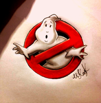 Ghost busters by devilwithin91