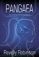 Pangaea Book Cover by Charmed-Ravenclaw