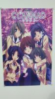 Clannad group poster by IchinoseKotomi